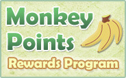 Monkey Points Rewards Program